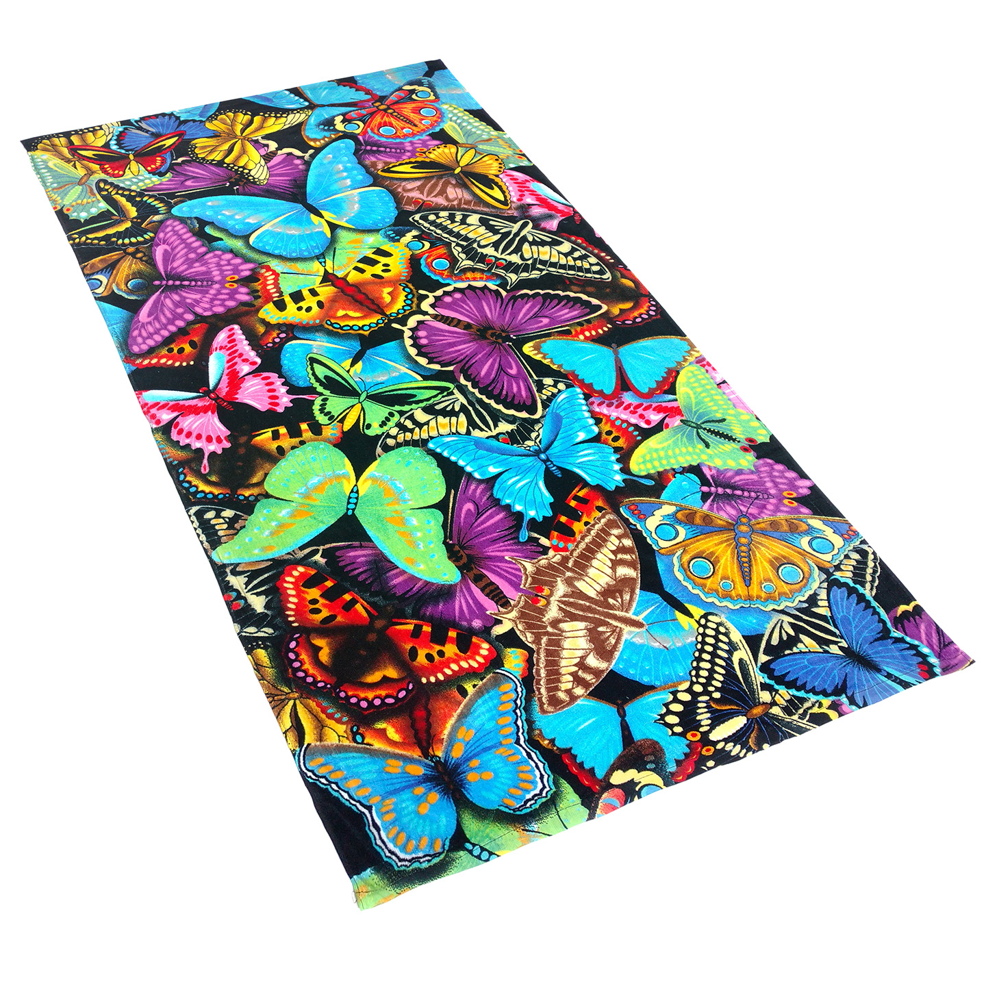 Tropical Beach Towel BK-105049 - 30 x 60